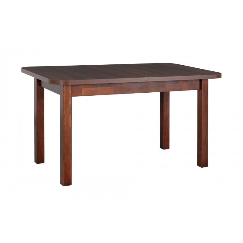 Stół WENUS 2 XL laminat 80x140/220(2x40)