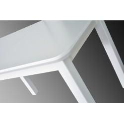 Stół WENUS 5 S okleina dąb 90x160/200