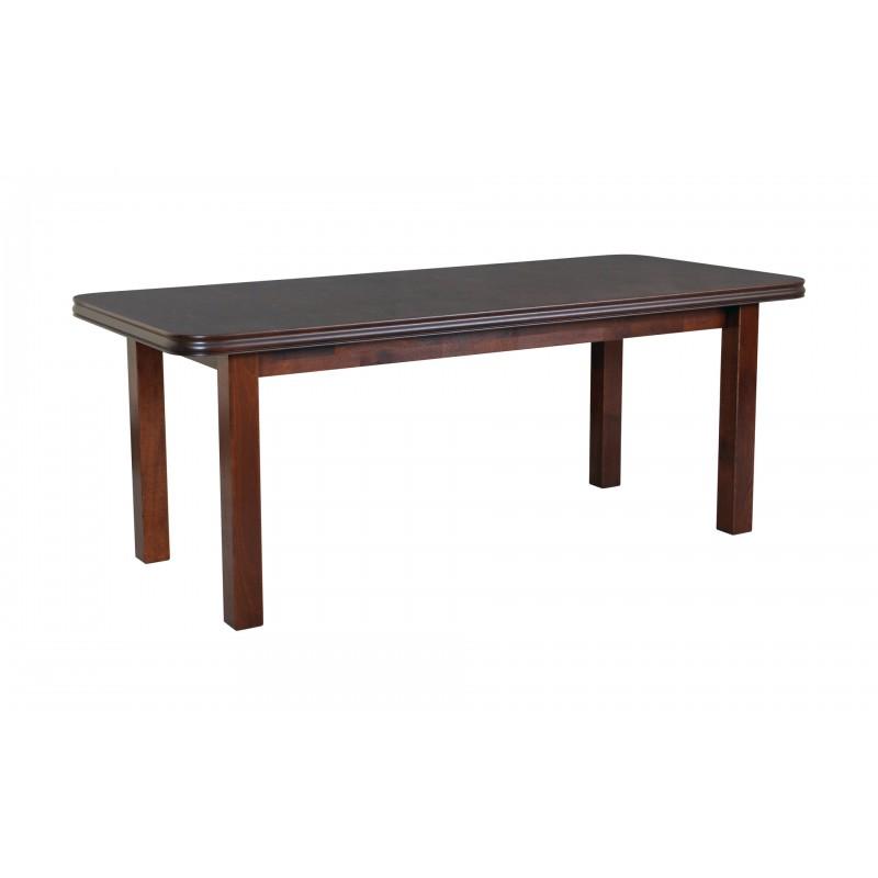 Stół WENUS 8 okleina dąb 100x200/300(2x50)