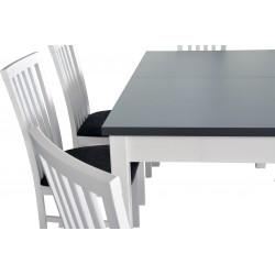 Stół MODENA 1 laminat 80x140/180