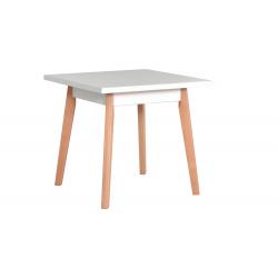 Stół OSLO 1 laminat 80x80