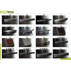Meble łazienkowe W 1-D ,laminat