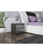 Sypialnia - stylowe meble - atrakcyjne ceny - odwiedź Dąb-Meble