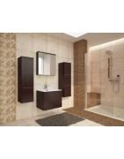 Zestawy mebli łazienkowych - stylowe i funkcjonalne - Dąb-Meble